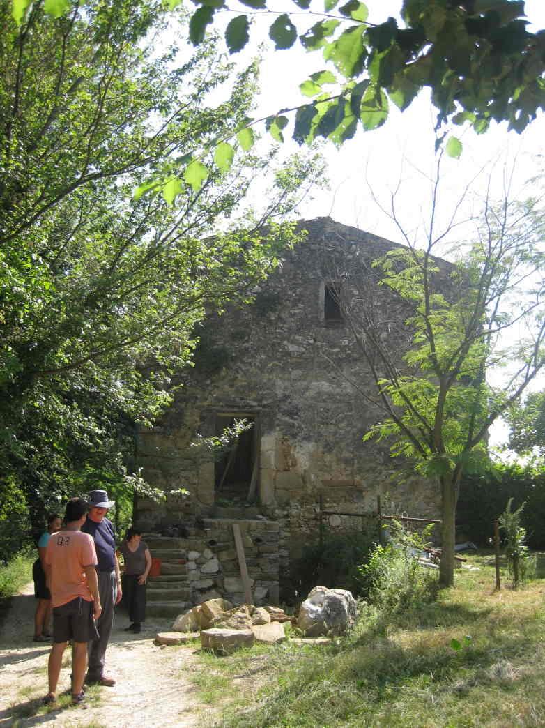 300year ruins
