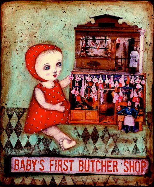 Butcher Shop1