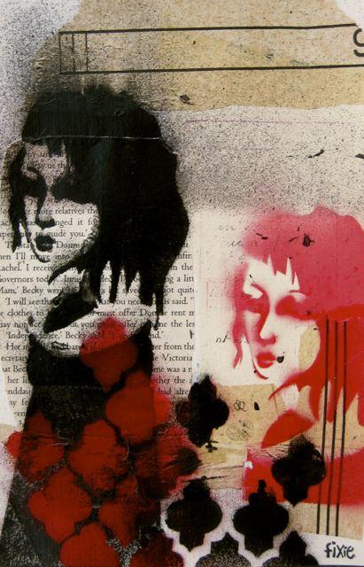 Stencil fun2
