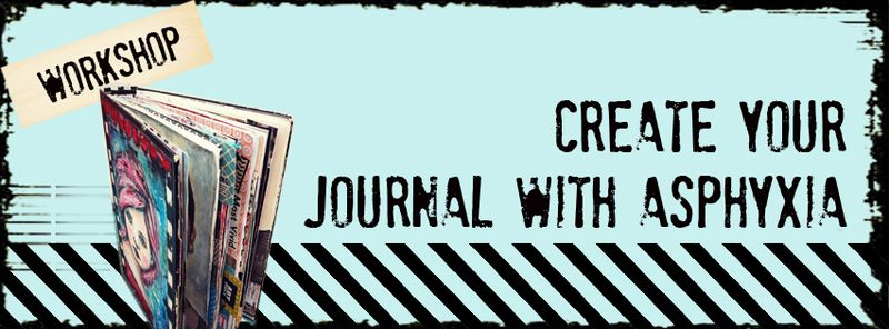 Journal Workshop Facebook Cover Photo