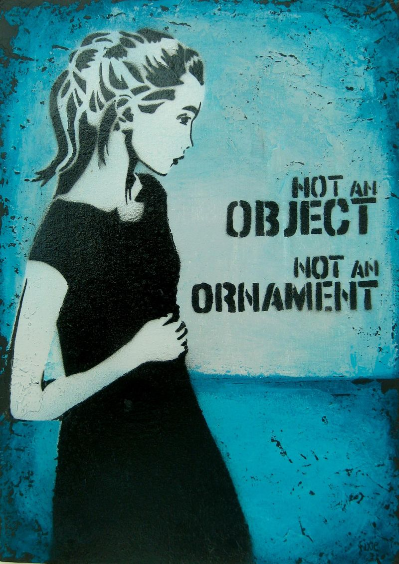 Not an Object