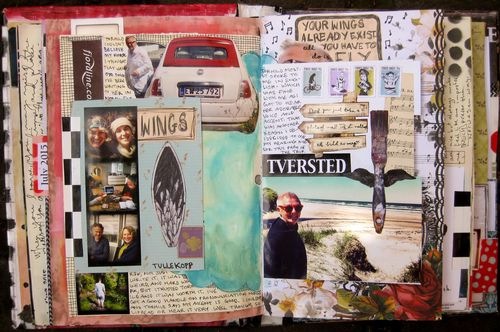 Travel Journal 2015-4