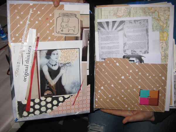 Journal workshop week 2-6