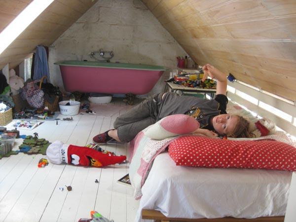 Our House - loft-1