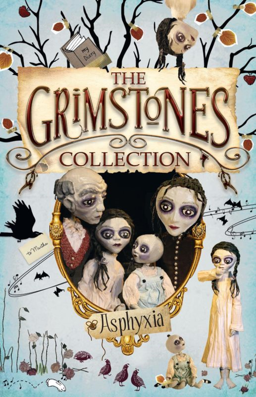 GrimstonesCollection cover