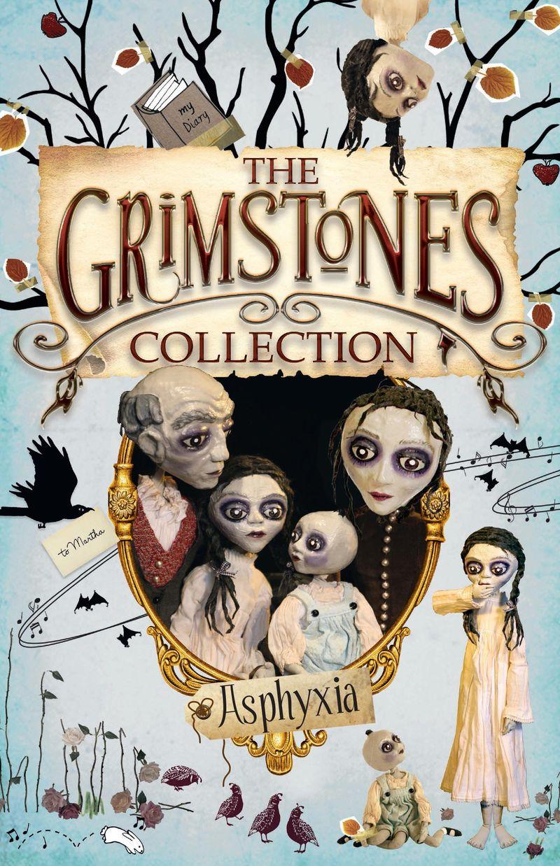 GrimstonesCollection cover