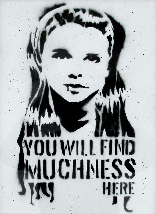 You will find muchness here-2
