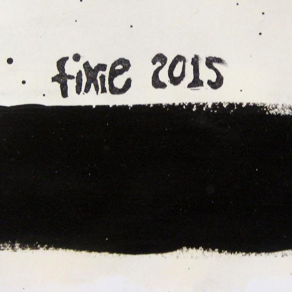 Fixie 2015 signature