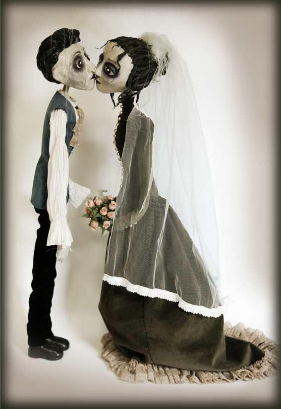 A Grimstone Wedding